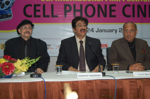 Sandeep Marwah Is A Living Legend